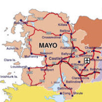 Cremation Collect & Return Service (County Mayo)